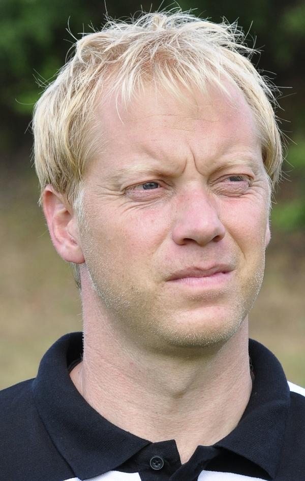 <b>Dietmar Blicker</b>.Bild: Verein - 6e9aac3a-4b1e-4b10-b60e-610662610e01