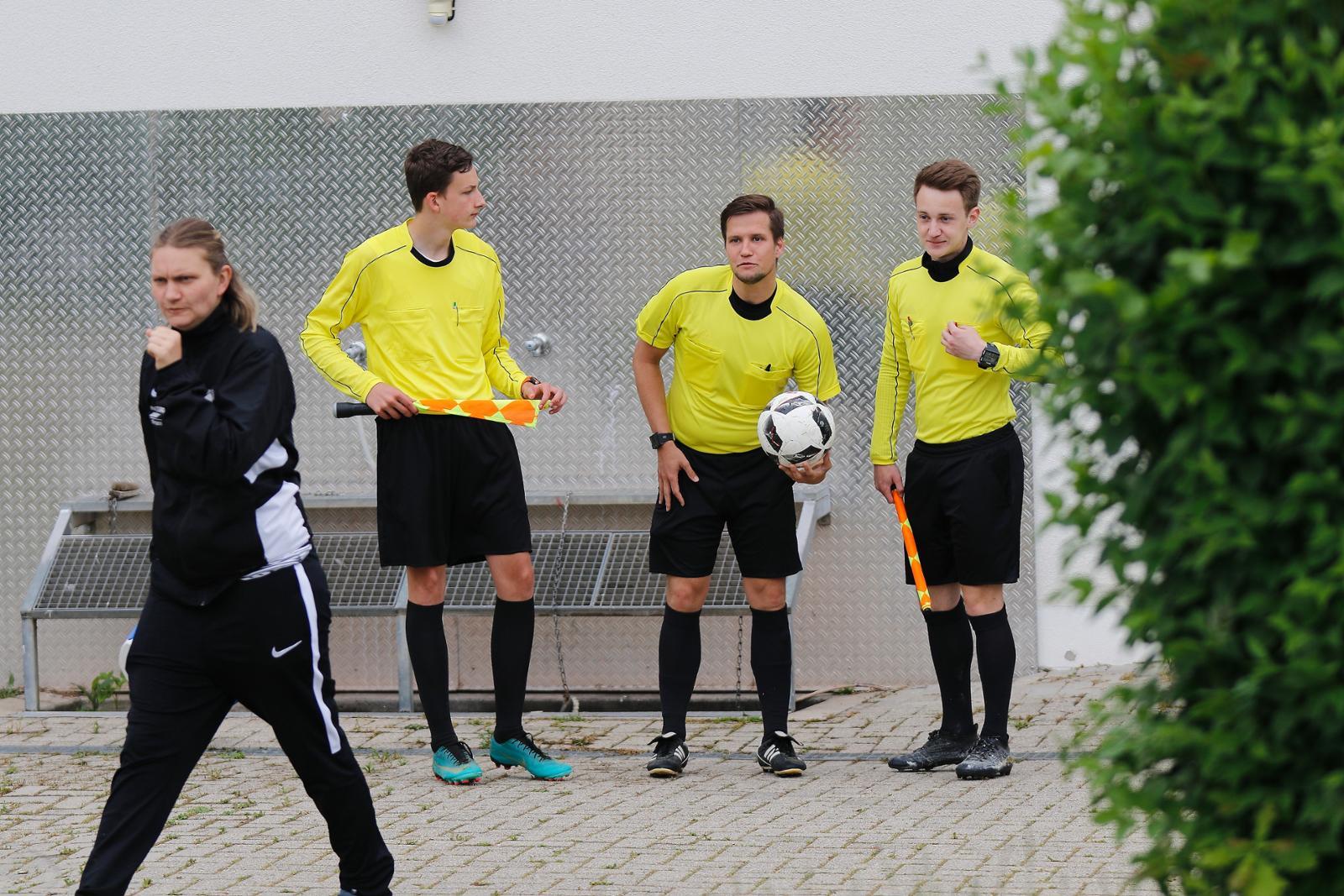 SV Kirchzarten - Herren - Landesliga 2 - Südbadens Doppelpass