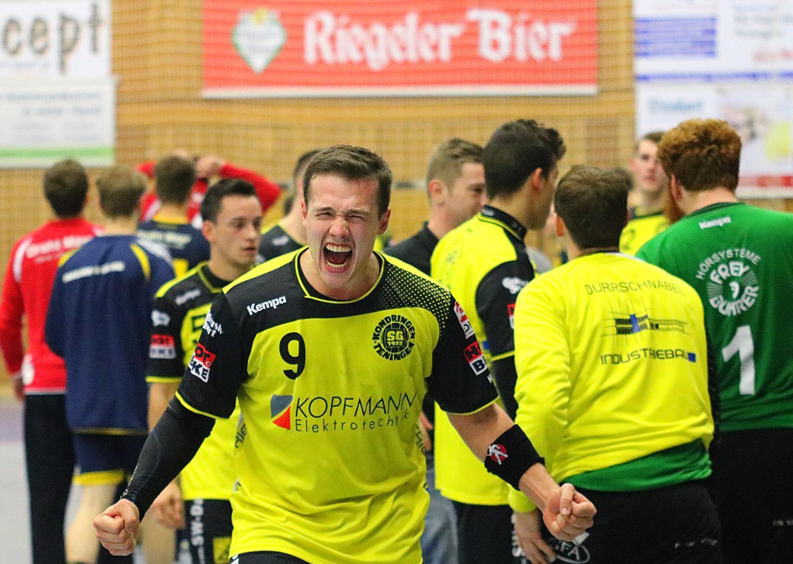 3. Handball Bundesliga Süd