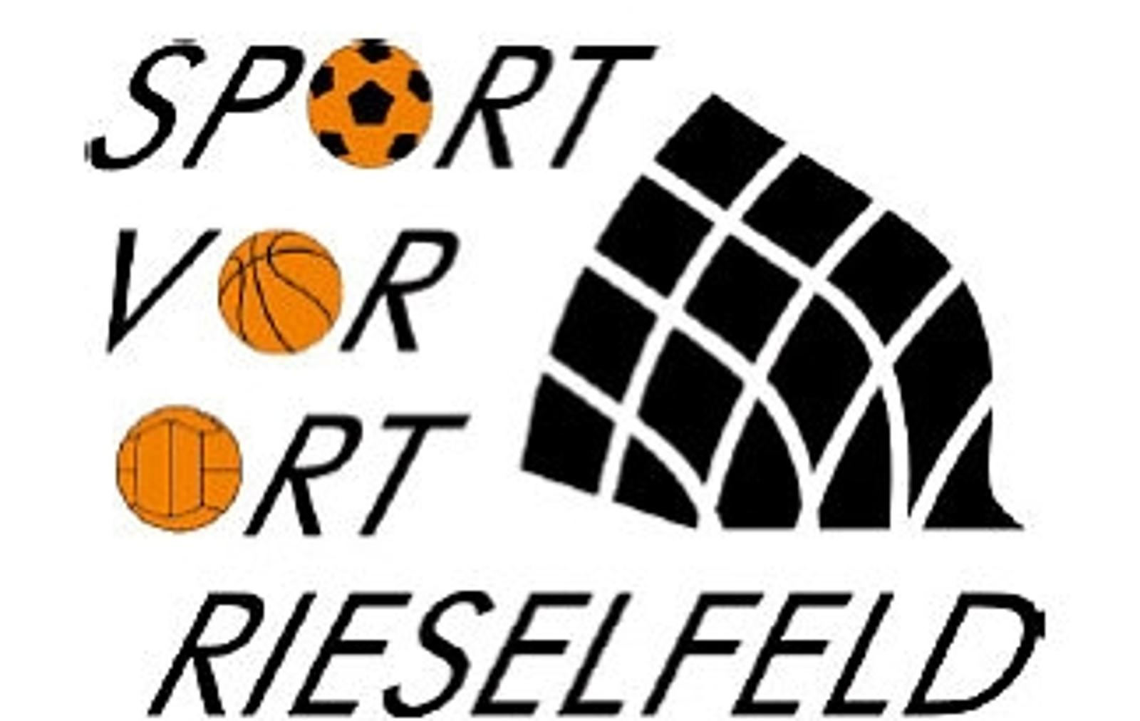 Sport Vor Ort Rieselfeld