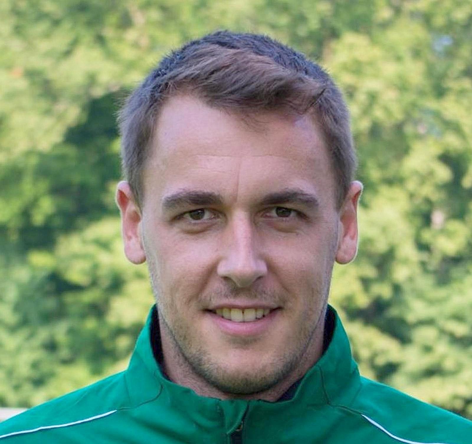 Christian Ganter wird die Nachfolge von <b>Karsten Bickel</b> antreten - ccbcc545-6437-4c69-b50f-0d62ad5057ec