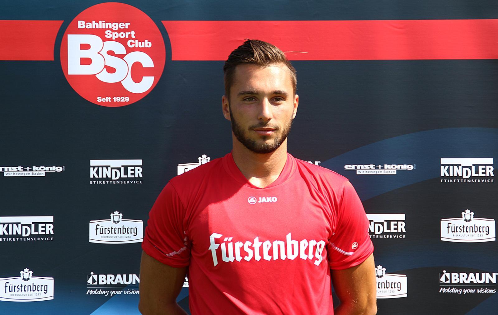 Relegation | Karlsruher SC Fabian Schleusener will nun in Aue den Aufstieg  klar machen