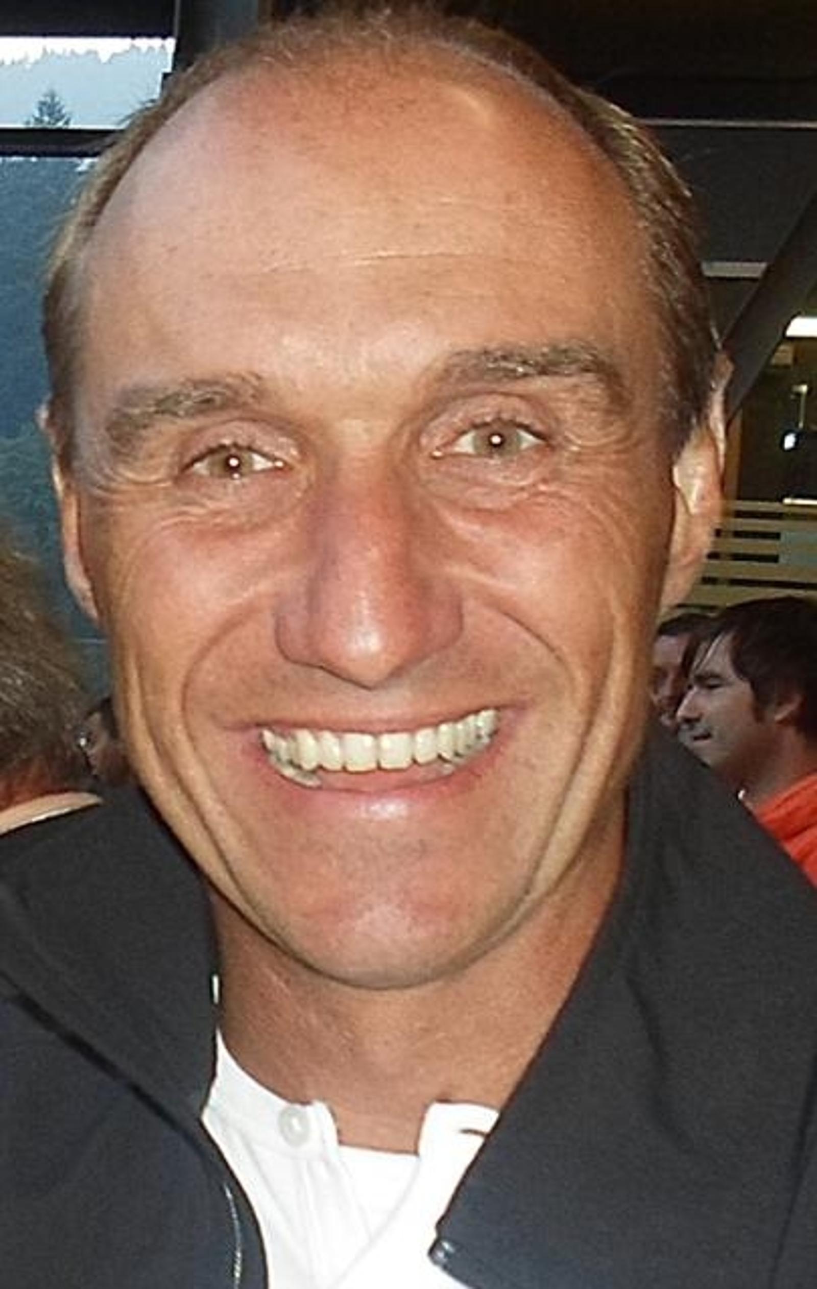 VL Südbaden: Stefan Gerber Feiert Am 2. März 2017 Seinen 50. Geburtstag!    Südbadens Doppelpass